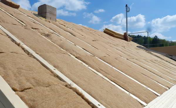 Mehr KfW Förderung be ider energetischen Sanierung