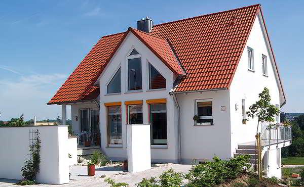 Mehr KfW Förderung beim Kauf oder Bau von energieeffizienten Häusern