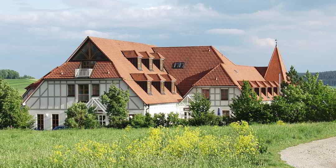 Projekt Wasserschaden Ostheim