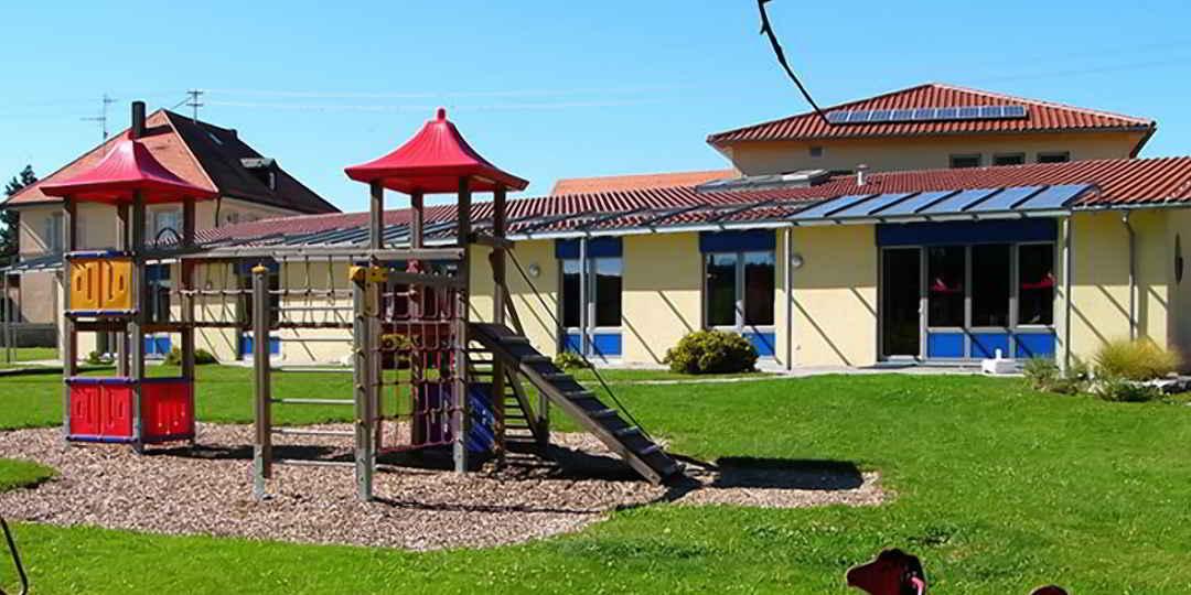 Bauberatung Franz - Bauleitung - Projekt Kindergarten Stromboli
