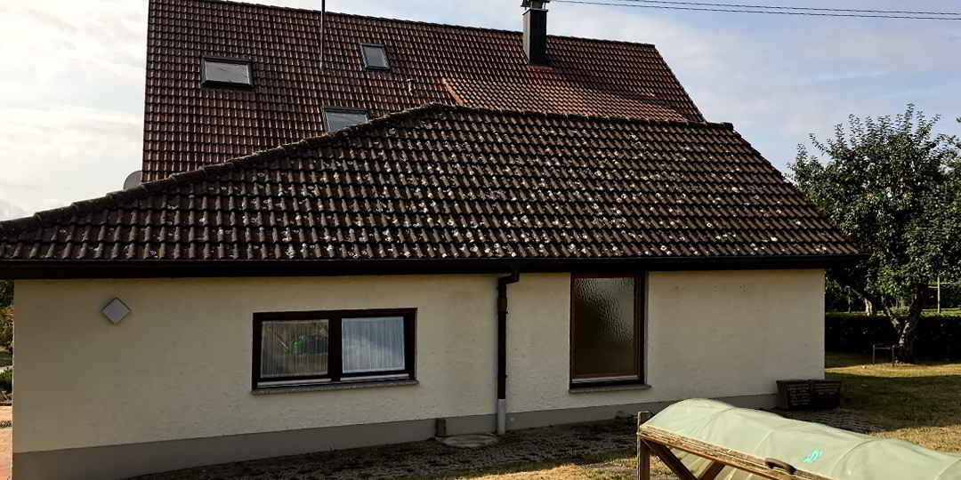 Projekt Einfamilienhaus Schönenberg