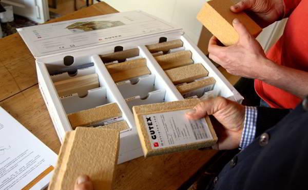 Bauberatung Franz - Auswahl des passenden Dämmaterials