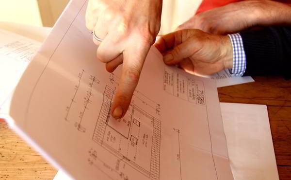 Bauberatung Franz - Kundenberatung