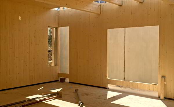 Bauberatung Franz - Bauleitung - Innenausbau