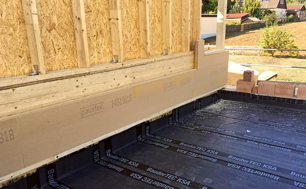 Bauberatung Franz - Bauleitung - Dämmmaßnahmen Zur Steigerung Der Energieeffizienz